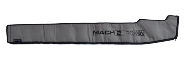 Mach2 Rudder Vertical Cover