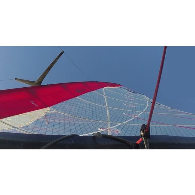 KAsail MSL 17 Moth Sail