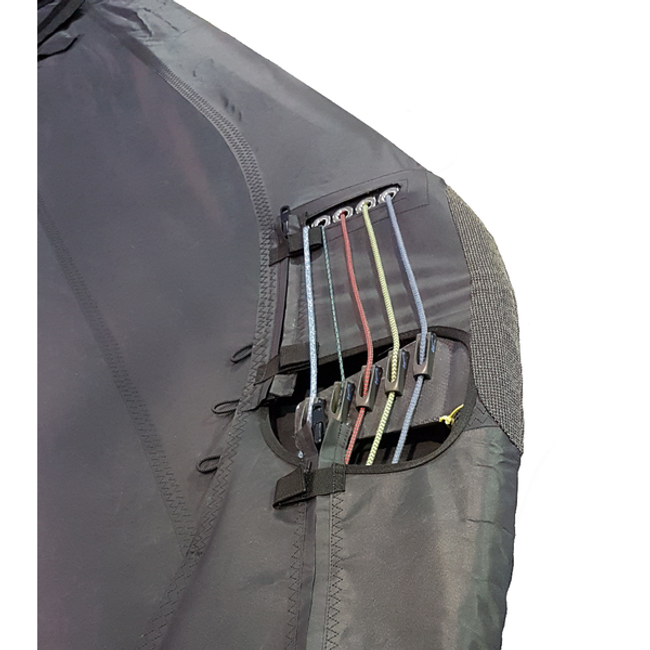 Mach 2.42 Low Drag Wing Covers (Dacron Wing Bar Cleats)