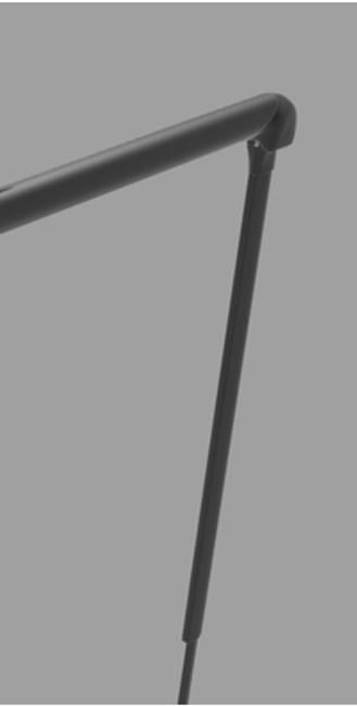 Mach2.4 Wand Tube