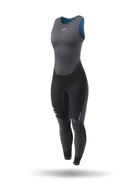 Zhik womens MICROFLEECE X skiff suit