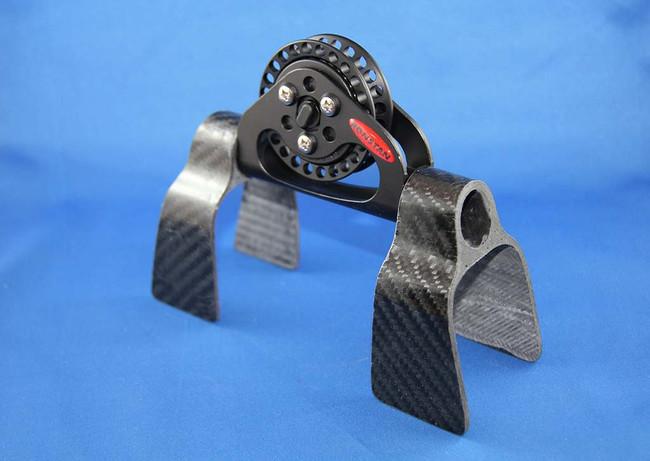 CST Composites 16ft Skiff Flip Flop Mainsheet hanger