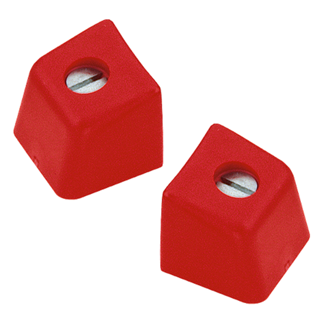 Harken Smallboat Low-beam End Stops (Pair)