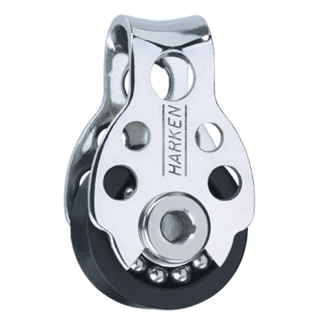 Harken 16 mm Double Air Block