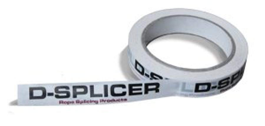 D-splicer tape