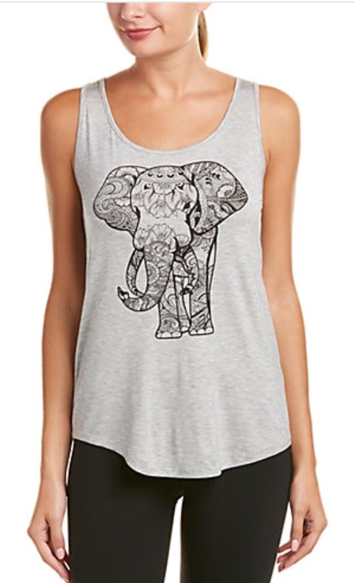 ELEPHANT TANK