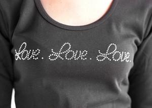 Love.Love.Love. Contemporary Collection