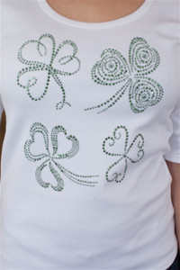 Shamrocks - Contemporary Collection