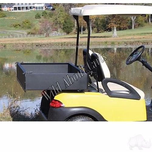 Yamaha Drive Heavy Duty Steel Utility Box Kit for Yamaha Golf Cart