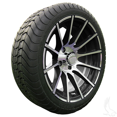 "15"" Wheel & Tire Assemblies"