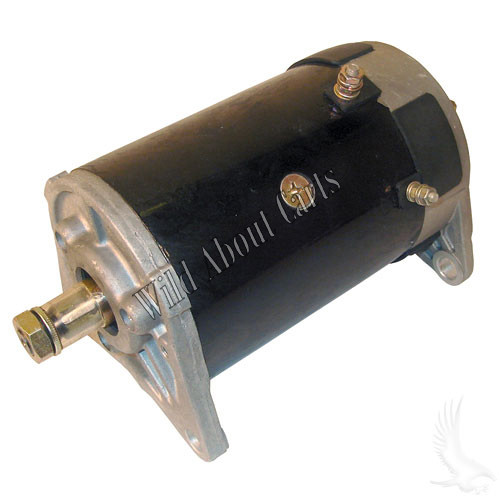 Starter Generators & Parts