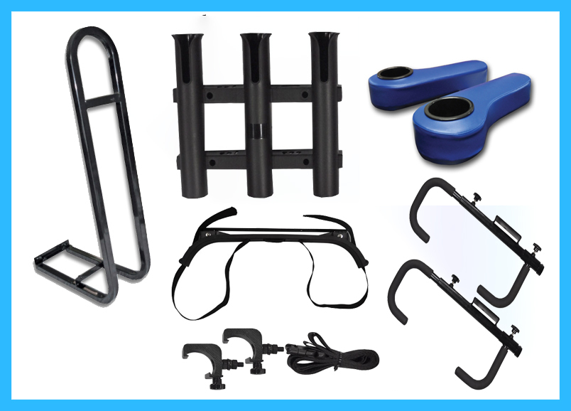 Rear Seat Kit Accessories