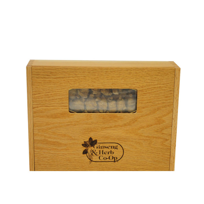 NEW PRODUCT: Gift Box with 8oz Small Pearls