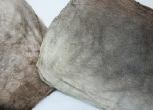 Silk hankies. This color harmony is Chinchilla