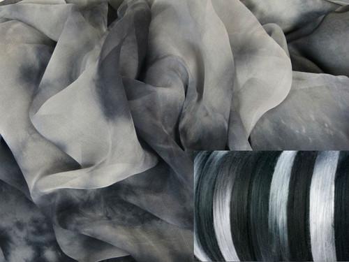 Tissue Silk Neck-Knack Felting Kit--Silverback