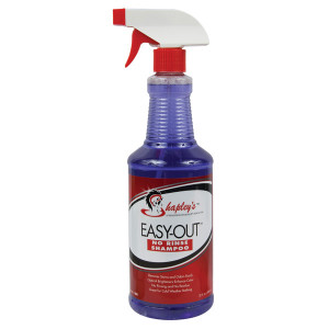 Shapley's Easy Out No Rinse Shampoo