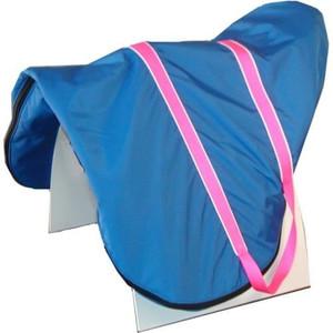Tally Ho CUSTOM Saddle Carry Case