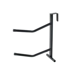Portable Two Arm Saddle Rack