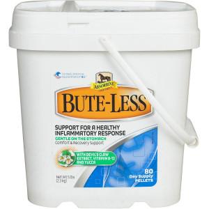Bute-Less Pellets - 5lb