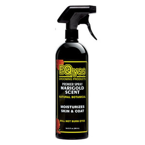 EQyss Premier Marigold Natural Insect Repellent