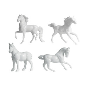 Breyer Paint & Play - 4 Pc Assortment