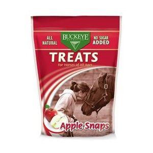 Buckeye Nutrition Horse Treats