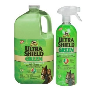 Absorbine Ultrashield Green Fly Spray