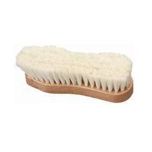 Goat Hair Face Brush by Hill