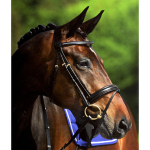 Passier FORTUNA Snaffle Bridle