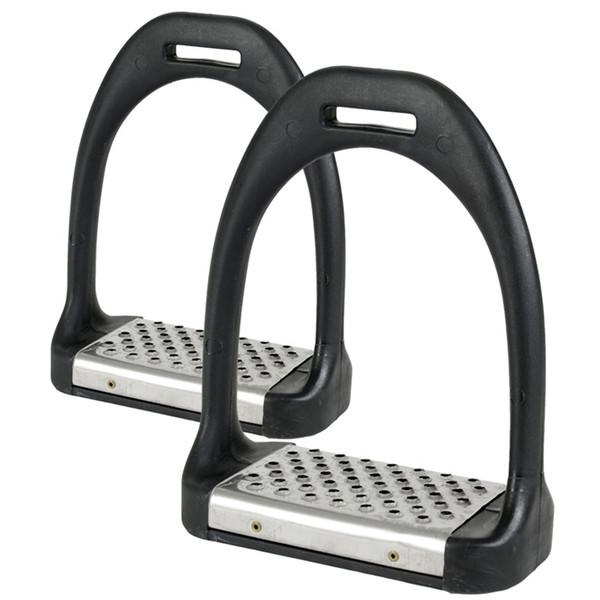 Lightweight Stirrup Irons