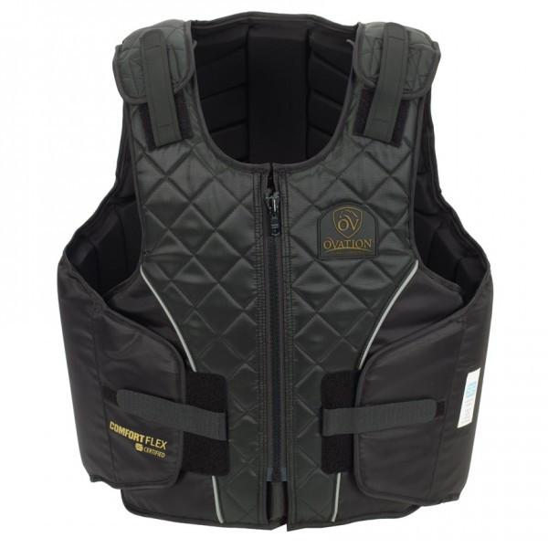 Ovation Adults Comfortflex Protector - Black