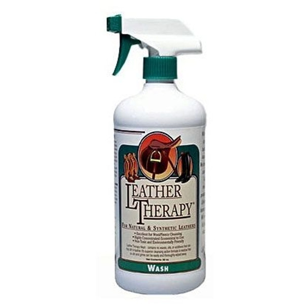 Leather Therapy Leather Wash