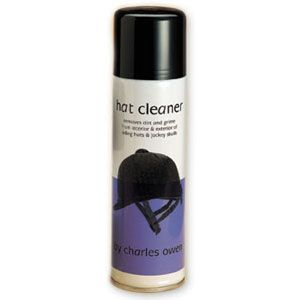 Charles Owen Helmet Cleaner