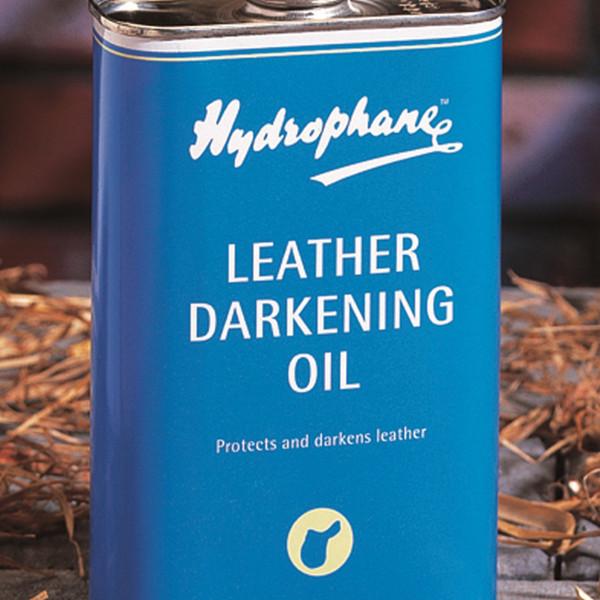 Hydrophane Darkening Oil