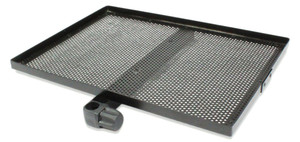 Koala Products® Alloy Fishing Seat Box Bait Side Tray