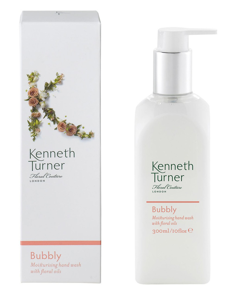 Bubbly Moisturizing Hand Wash