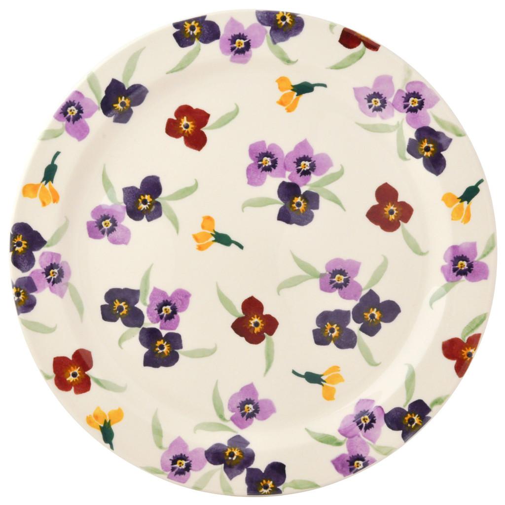 Emma Bridgewater Wallflower Cake Plate