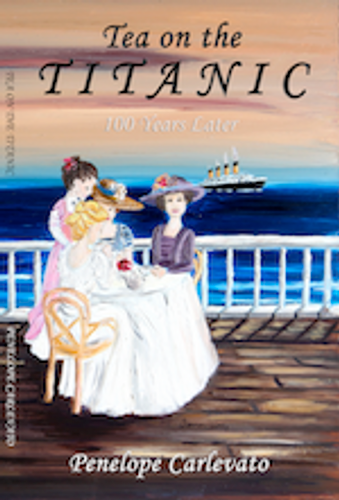 Tea on the Titanic