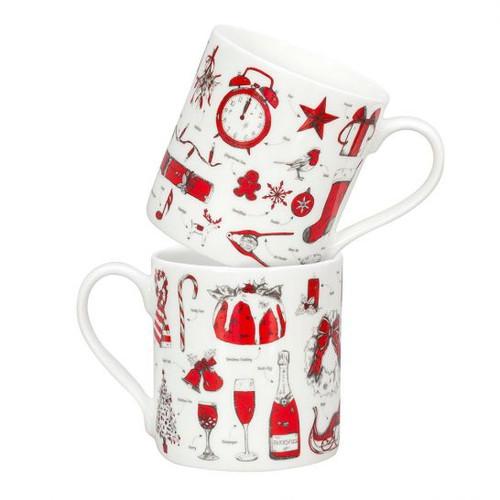 Christmas Delights Mug