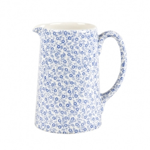 Blue Felicity Medium Tankard Jug