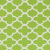 Gift Wrap - Cloverleaf - Green