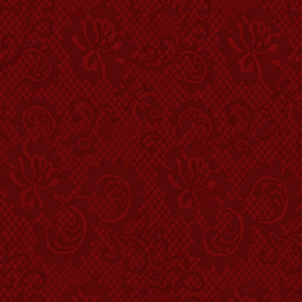 crimson gift wrap, lace wrapping paper