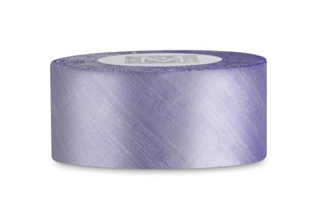 Dupioni Silk Ribbon - Lavender