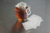 These tea filters make it easy for brewing loose leaf teas