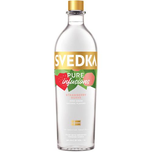 1852 Kurant Crystal Organic Premium Russian Grain Vodka 750ml