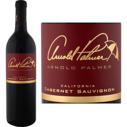 Arnold Palmer California Cabernet