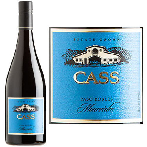 Cass Paso Robles Mourvedre