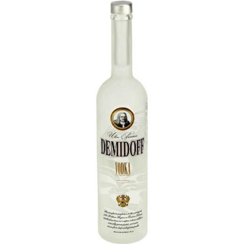 Demidoff Ultra Premium Potato Vodka 750ml