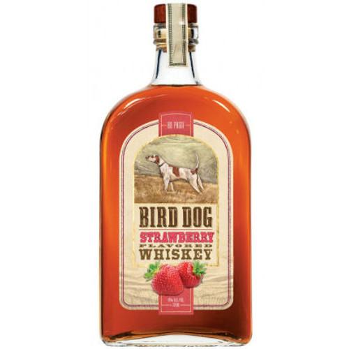Bird Dog Strawberry Flavored Whiskey 750ml