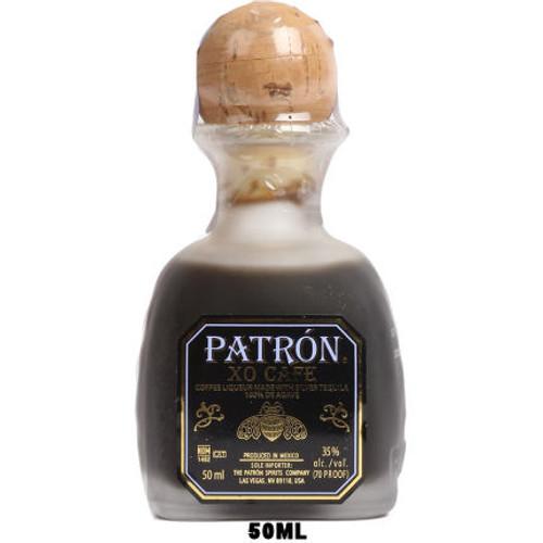 50ml Mini Patron XO Cafe Liqueur